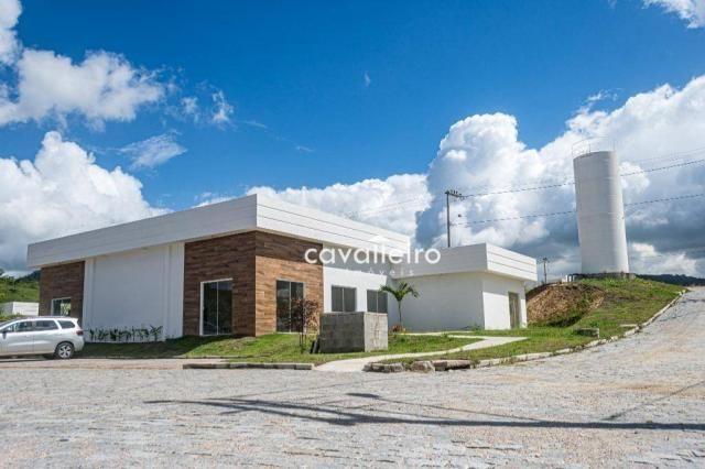 Casa com 2 dormitórios à venda, 99 m² por R$ 285.000,00 - Pindobas - Maricá/RJ - Foto 15