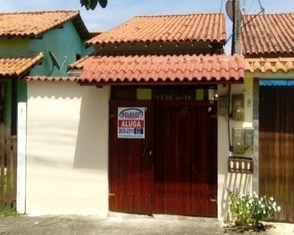 Casa 2 quartos em condomínio fechado Monte Verde - Manilha