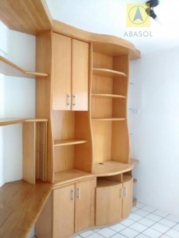Apartamento com 3 dormitórios à venda, 94 m² por R$ 395.000,00 - Boa Viagem - Recife/PE - Foto 8