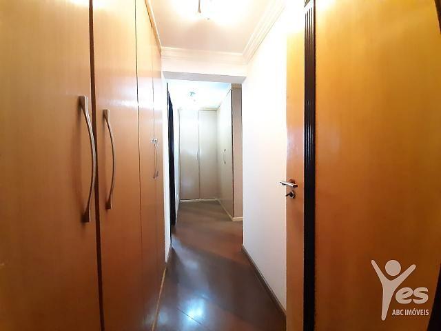 Apartamento, 04 quartos sendo 01 suíte, 01 vaga de garagem, Vila Assunção, Santo André - Foto 18