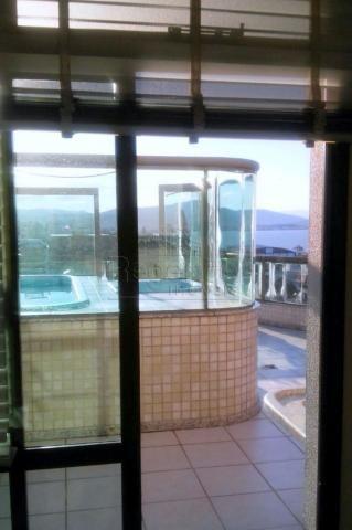 Apartamento à venda com 4 dormitórios em Balneário, Florianópolis cod:74400 - Foto 3