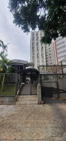 Apartamento com 3 dormitórios à venda, 157 m² por R$ 350.000,00 - Setor Aeroporto - Goiâni - Foto 19