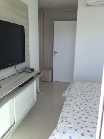 Apartamento à venda com 3 dormitórios em Balneário, Florianópolis cod:74143 - Foto 17