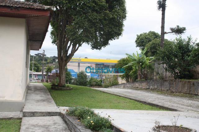 Terreno à venda, 1290 m² por R$ 1.500.000,00 - Campo Pequeno - Colombo/PR - Foto 14