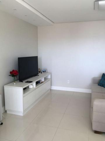 Apartamento à venda com 3 dormitórios em Balneário, Florianópolis cod:74143 - Foto 4