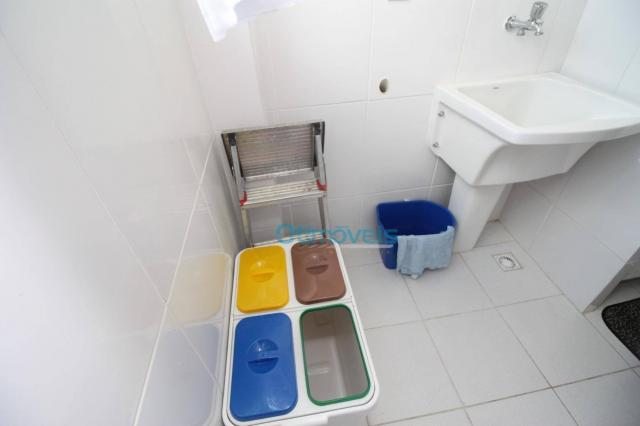 Apartamento à venda, 53 m² por R$ 260.000,00 - Campo Comprido - Curitiba/PR - Foto 8