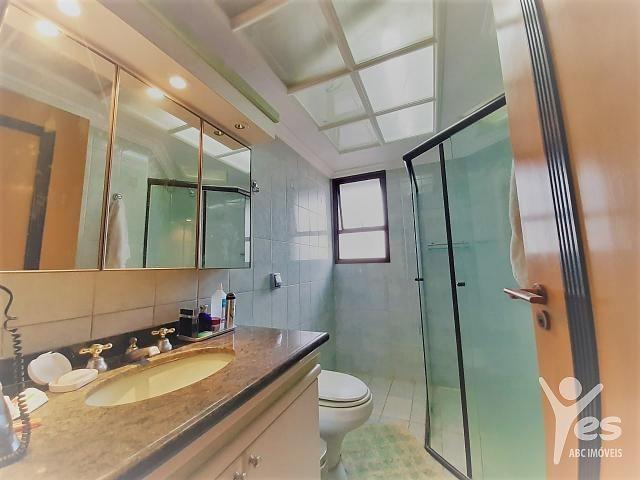 Apartamento, 04 quartos sendo 01 suíte, 01 vaga de garagem, Vila Assunção, Santo André - Foto 14