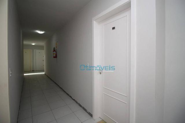 Apartamento à venda, 53 m² por R$ 260.000,00 - Campo Comprido - Curitiba/PR - Foto 16