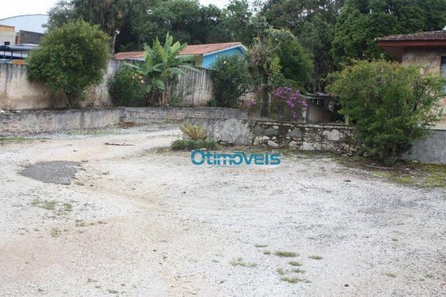 Terreno à venda, 1290 m² por R$ 1.500.000,00 - Campo Pequeno - Colombo/PR - Foto 9