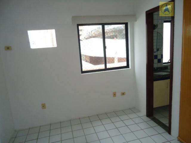 Apartamento com 3 dormitórios à venda, 94 m² por R$ 395.000,00 - Boa Viagem - Recife/PE - Foto 12