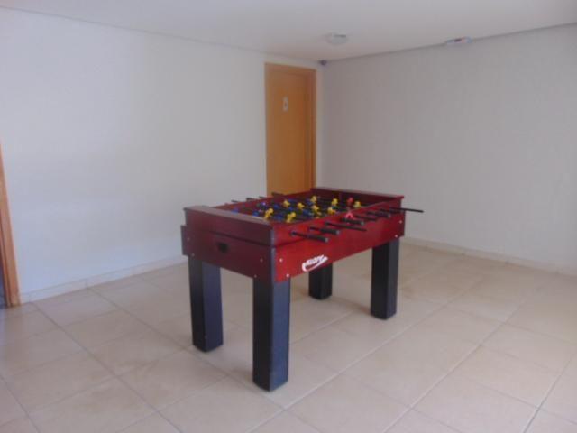 QR 120 - Apartamento com 2 dormitórios para alugar, 68 m² - Samambaia Sul/DF - Foto 4