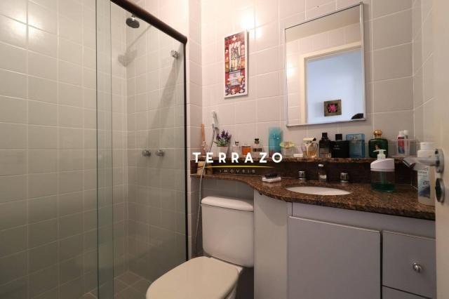 Apartamento com 2 dormitórios à venda, 68 m² por R$ 470.000,00 - Alto - Teresópolis/RJ - Foto 11
