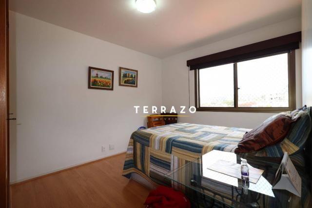 Apartamento com 2 dormitórios à venda, 68 m² por R$ 470.000,00 - Alto - Teresópolis/RJ - Foto 10