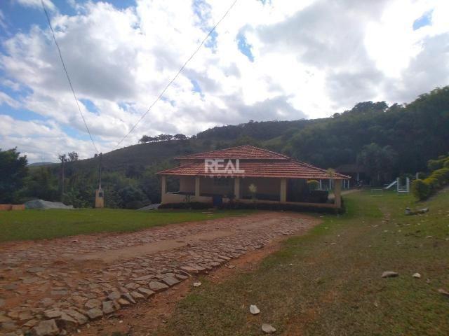 Fazenda para aluguel, 7 quartos, 3 suítes, 30 vagas, Suzana - Brumadinho/MG - Foto 7