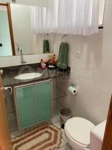 Casa sobrado com 3 quartos - Bairro Santa Genoveva em Goiânia - Foto 9
