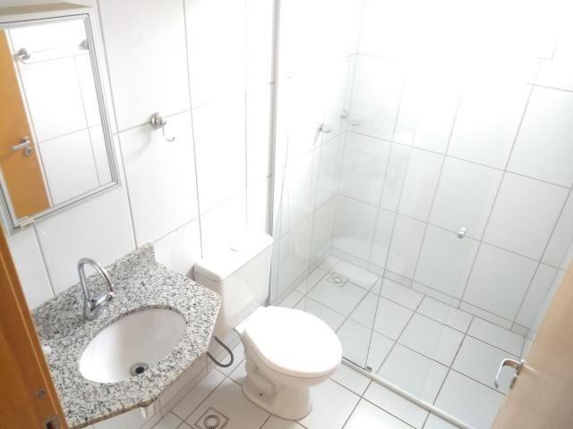 QR 120 - Apartamento com 2 dormitórios para alugar, 68 m² - Samambaia Sul/DF - Foto 13