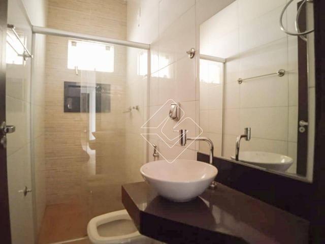 Casa com 3 dormitórios à venda, 250 m² por R$ 650.000 - Residencial Maranata - Rio Verde/G - Foto 11