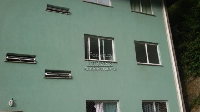 Apartamento à venda com 2 dormitórios em Morin, Petrópolis cod:4529 - Foto 8