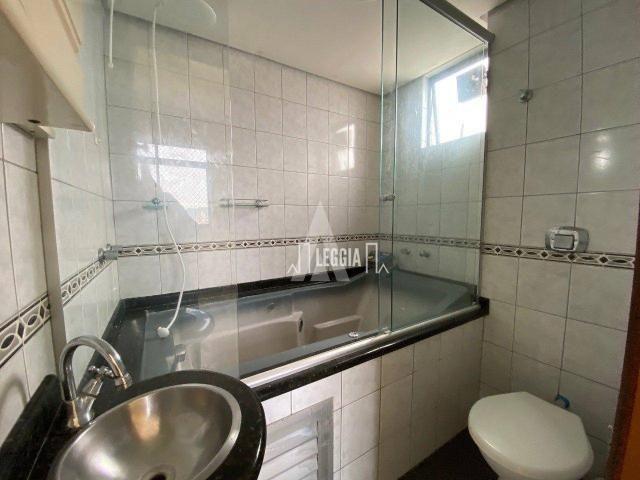 Apartamento com 3 dormitórios à venda, 95 m² por R$ 379.000,00 - América - Joinville/SC - Foto 13