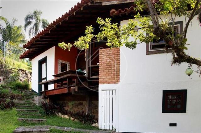 Casa de condomínio à venda com 4 dormitórios em Marinas, Angra dos reis cod:886281 - Foto 3