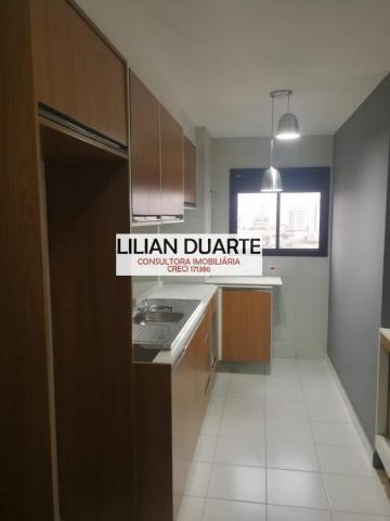 Apartamento para Locação em Osasco, Presidente Altino, 2 dormitórios, 1 banheiro, 1 vaga - Foto 3