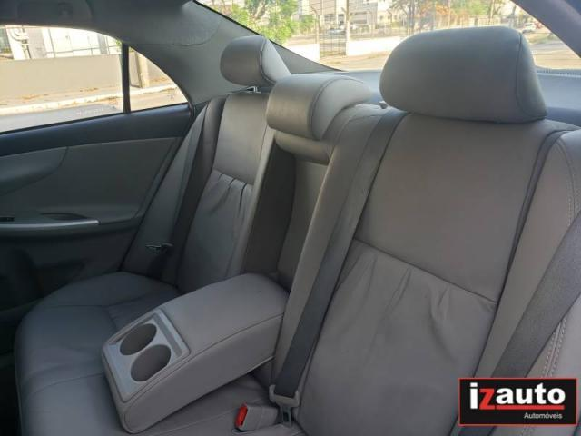 Toyota Corolla XEi 2.0 16V - Foto 6