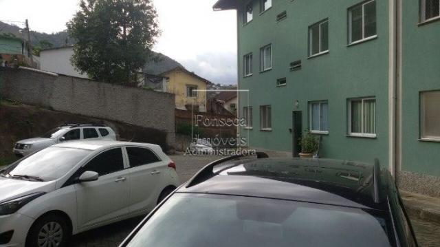 Apartamento à venda com 2 dormitórios em Morin, Petrópolis cod:4529 - Foto 6