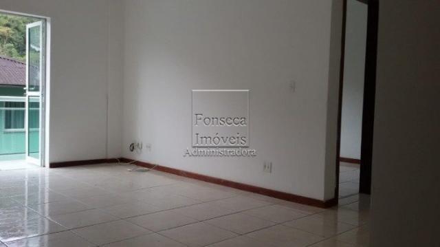 Apartamento à venda com 2 dormitórios em Morin, Petrópolis cod:4529 - Foto 3