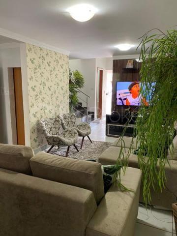 Casa sobrado com 3 quartos - Bairro Santa Genoveva em Goiânia - Foto 8