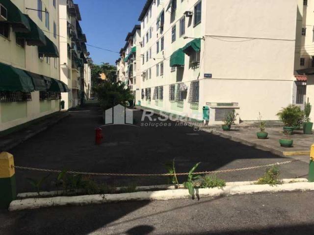 Apartamento à venda com 2 dormitórios em Taquara, Rio de janeiro cod:VVAP20657 - Foto 12