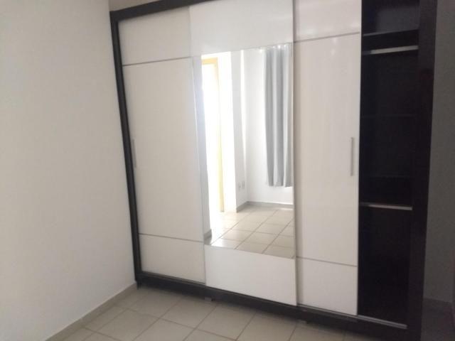 QR 120 - Apartamento com 2 dormitórios para alugar, 68 m² - Samambaia Sul/DF - Foto 19