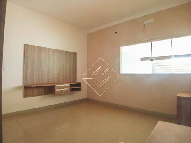Casa com 3 dormitórios à venda, 250 m² por R$ 650.000 - Residencial Maranata - Rio Verde/G - Foto 12