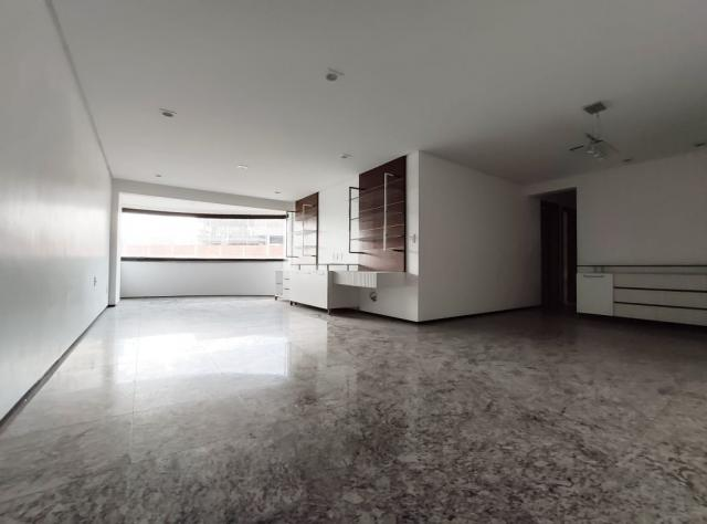 Apartamento à venda com 3 dormitórios em Aldeota, Fortaleza cod:DMV241 - Foto 9
