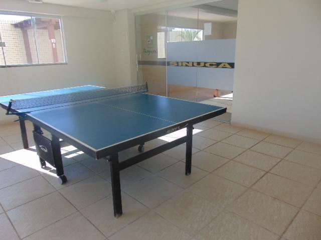 QR 120 - Apartamento com 2 dormitórios para alugar, 68 m² - Samambaia Sul/DF - Foto 5