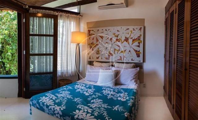 Casa de condomínio à venda com 4 dormitórios em Marinas, Angra dos reis cod:886281 - Foto 10