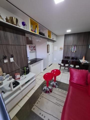 Apartamento para Venda em Brasília, Taguatinga Norte (Taguatinga), 2 dormitórios, 1 suíte, - Foto 3
