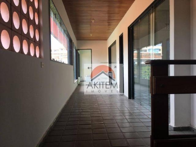 Casa com 6 dormitórios à venda, 300 m² por R$ 650.000,00 - Vasco da Gama - Recife/PE - Foto 4