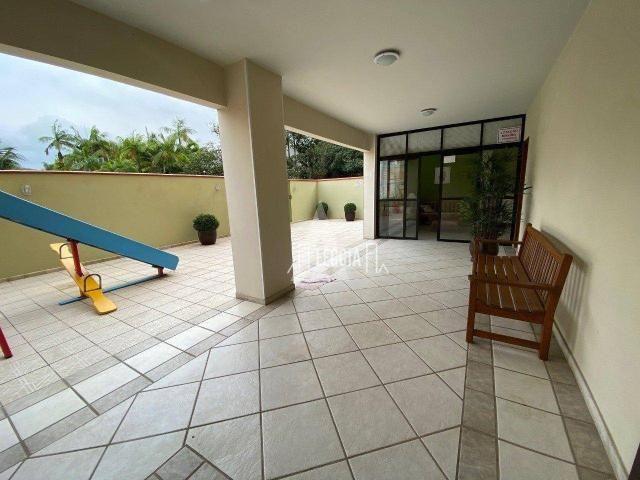 Apartamento com 3 dormitórios à venda, 95 m² por R$ 379.000,00 - América - Joinville/SC - Foto 18