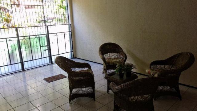 Casa com 3 dormitórios à venda, 300 m² por R$ 550.000,00 - Vila União - Fortaleza/CE - Foto 8