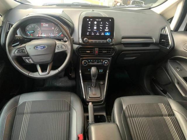 Ford EcoSport FREESTYLE 1.5 12V Flex 5p Aut. - Foto 8