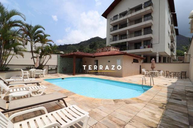 Apartamento com 2 dormitórios à venda, 68 m² por R$ 470.000,00 - Alto - Teresópolis/RJ - Foto 16