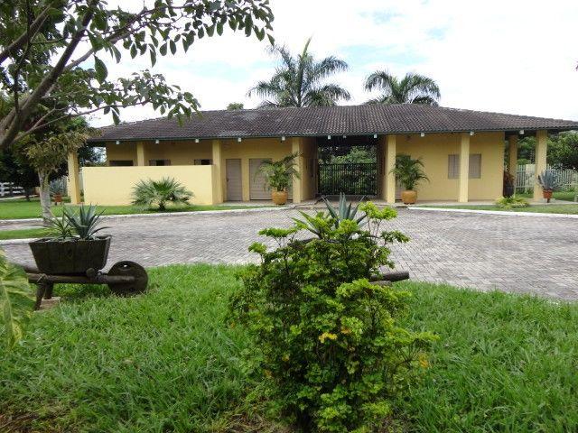 Terreno c/ 3.000 m2 Condomínio de Chácaras em Goiânia! - Foto 11