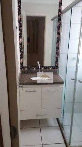 Apartamento com 2 dormitórios à venda, 67 m² por R$ 265.000,00 - Parque Residencial Lagoin - Foto 13