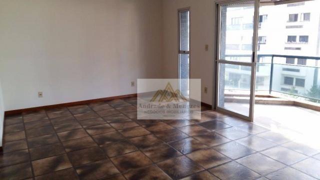 Apartamento residencial para locação, Alto da Boa Vista, Ribeirão Preto - AP0284. - Foto 7