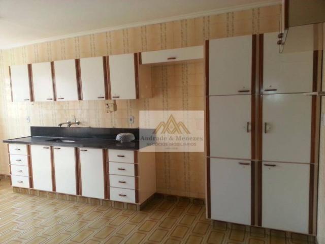 Sobrado residencial para locação, Alto da Boa Vista, Ribeirão Preto. - Foto 10