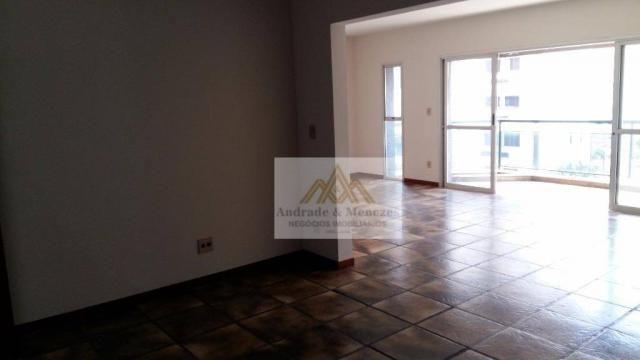 Apartamento residencial para locação, Alto da Boa Vista, Ribeirão Preto - AP0284. - Foto 6