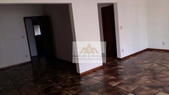 Apartamento residencial para locação, Alto da Boa Vista, Ribeirão Preto - AP0284. - Foto 15