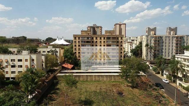 Apartamento com 2 dormitórios para alugar, 82 m² por R$ 900/mês - Iguatemi - Ribeirão Pret - Foto 5