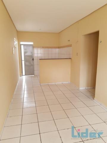 Casa à venda com 2 dormitórios em Vale dourado, Petrolina cod:29 - Foto 4