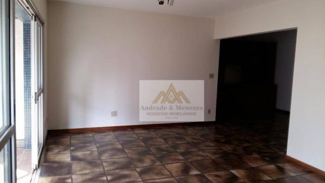 Apartamento residencial para locação, Alto da Boa Vista, Ribeirão Preto - AP0284. - Foto 3